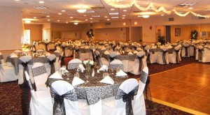 Portland Maine Wedding Reception Information