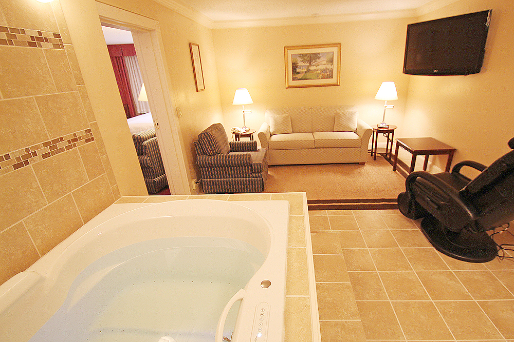 Hotels With Jacuzzi Tubs In Room Enredada